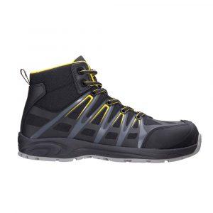 Chaussure de sécurité montante Coverguard ALUNI 4
