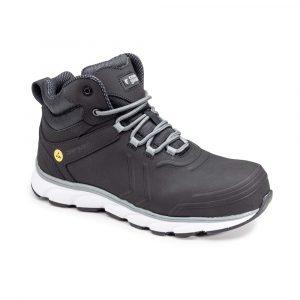 Chaussure de sécurité montante Coverguard SHUNGITE