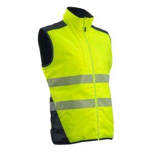 Gilet Coverguard YORU jaune