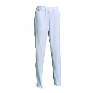 Pantalon SNV Dali Tencel blanc