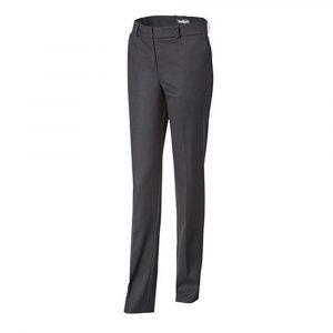 Pantalon de service Femme MOLINEL YOUN'Z noir