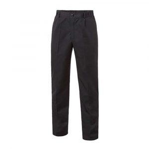 Pantalon de service Homme MOLINEL YOUN'Z noir