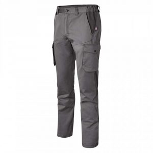 Pantalon multipoches MOLINEL Overmax anthracite