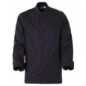 Veste de cuisine pour homme MOLINEL Blackstitch ML 1